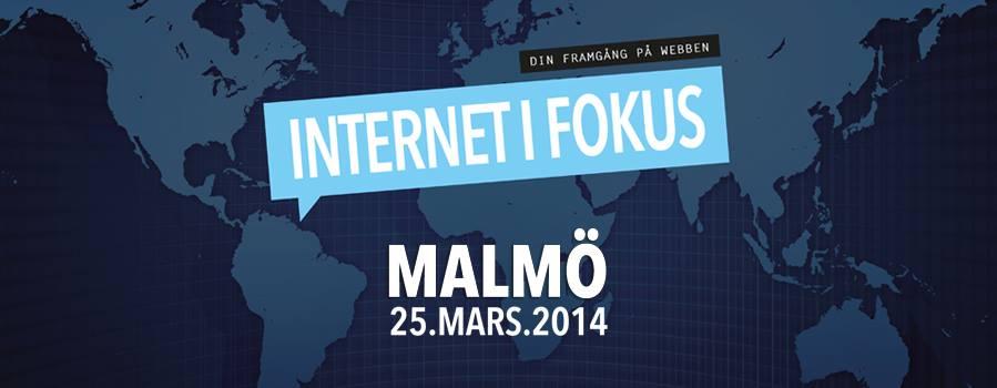 internet i fokus